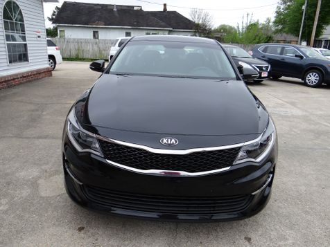2016 Kia Optima LX | Paragould, Arkansas | Hoppe Auto Sales, Inc. in Paragould, Arkansas