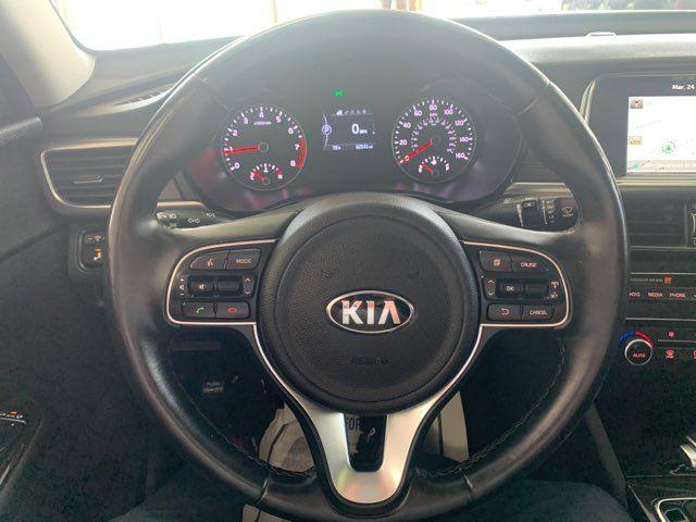 2016 Kia Optima EX in Rome, GA 30165