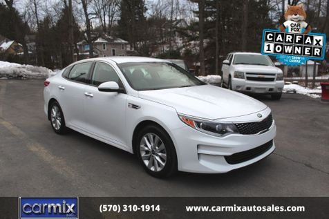 2016 Kia Optima EX in Shavertown