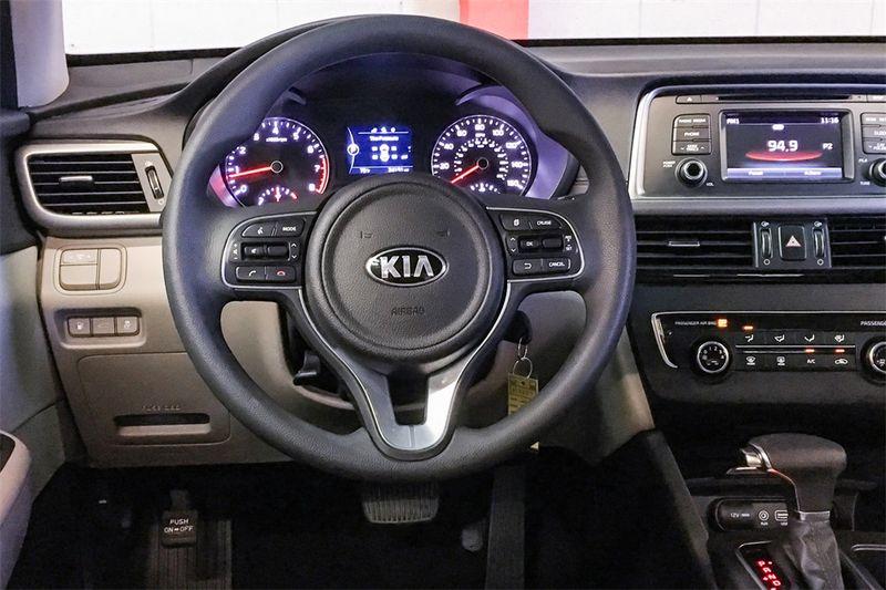 2016 Kia Optima LX  city CA  M Sport Motors  in Walnut Creek, CA