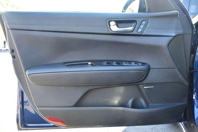 2016 Kia Optima SXL Turbo Waterbury, Connecticut 32