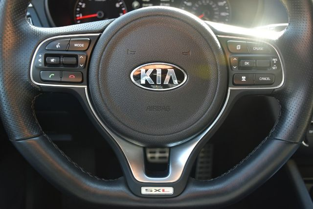 2016 Kia Optima SXL Turbo Waterbury, Connecticut 37