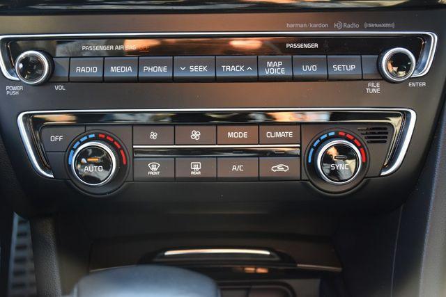 2016 Kia Optima SXL Turbo Waterbury, Connecticut 44