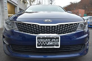 2016 Kia Optima EX Waterbury, Connecticut 10