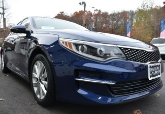 2016 Kia Optima EX Waterbury, Connecticut 9