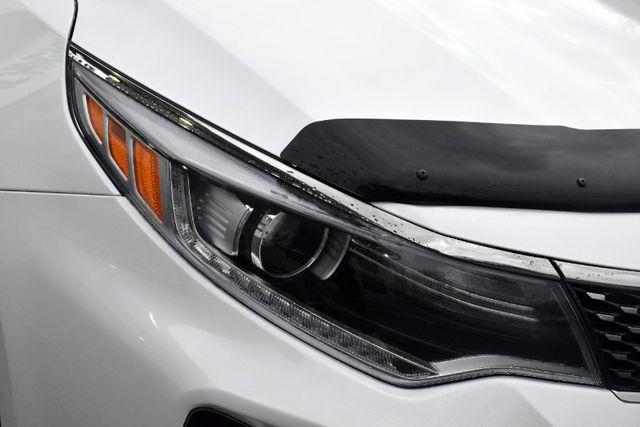 2016 Kia Optima SXL Turbo Waterbury, Connecticut 13