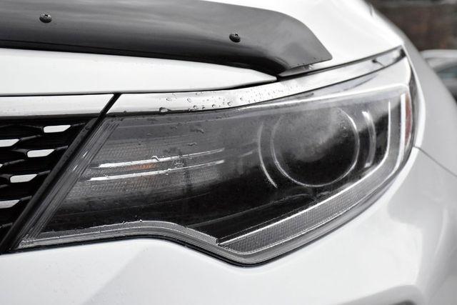 2016 Kia Optima SXL Turbo Waterbury, Connecticut 14