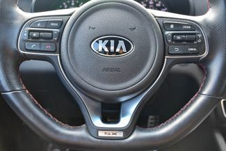 2016 Kia Optima SX Turbo Waterbury, Connecticut 26