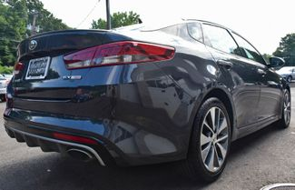 2016 Kia Optima SX Turbo Waterbury, Connecticut 6