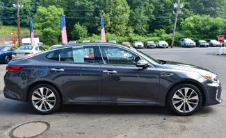 2016 Kia Optima SX Turbo Waterbury, Connecticut 7