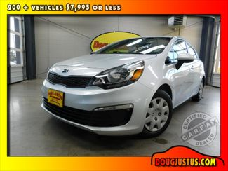 2016 Kia Rio LX in Airport Motor Mile ( Metro Knoxville ), TN 37777