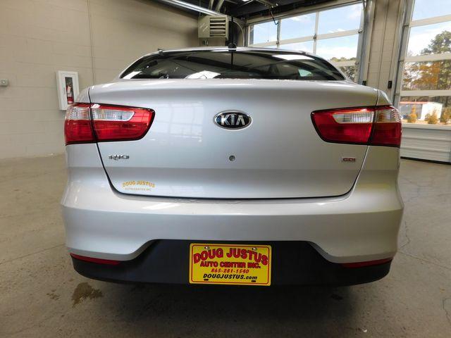 2016 Kia Rio LX in Airport Motor Mile ( Metro Knoxville ), TN 37777