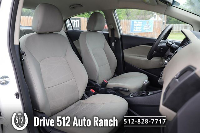 2016 Kia Rio LX in Austin, TX 78745