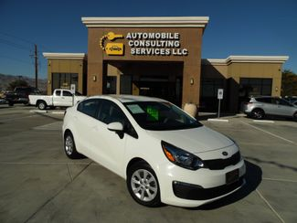 2016 Kia Rio LX in Bullhead City Arizona, 86442-6452