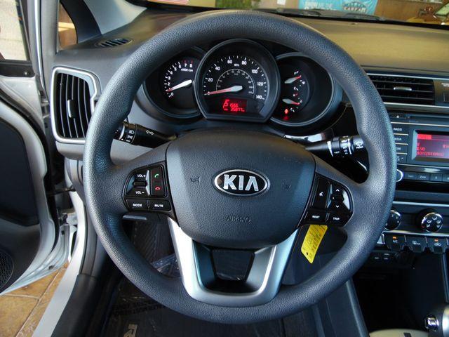 2016 Kia Rio LX in Bullhead City Arizona, 86442-6452