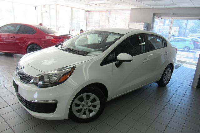 2016 Kia Rio LX Chicago, Illinois 2