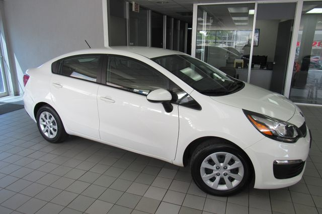 2016 Kia Rio LX Chicago, Illinois 0