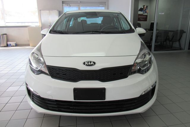 2016 Kia Rio LX Chicago, Illinois 1