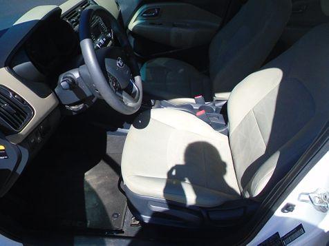 2016 Kia Rio LX | Fort Worth, TX | Cornelius Motor Sales in Fort Worth, TX