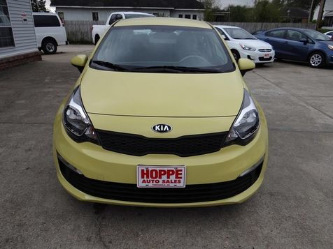 2016 Kia Rio LX | Paragould, Arkansas | Hoppe Auto Sales, Inc. in Paragould, Arkansas