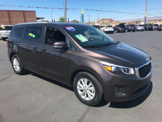 2016 Kia Sedona LX in Kingman Arizona, 86401