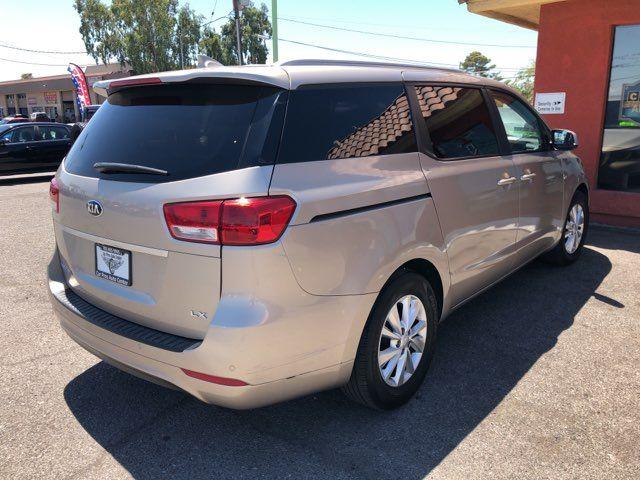 2016 Kia Sedona LX CAR PROS AUTO CENTER (702) 405-9905 Las Vegas, Nevada 3