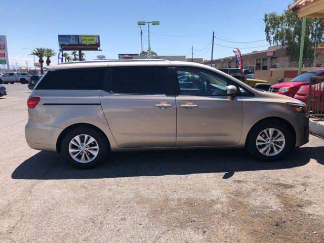 2016 Kia Sedona LX CAR PROS AUTO CENTER (702) 405-9905 Las Vegas, Nevada 4