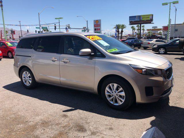 2016 Kia Sedona LX CAR PROS AUTO CENTER (702) 405-9905 Las Vegas, Nevada 5