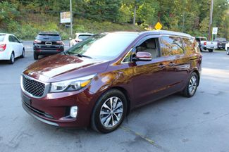 2016 Kia Sedona SX  city PA  Carmix Auto Sales  in Shavertown, PA