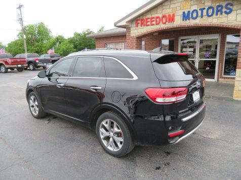 2016 Kia Sorento SX | Abilene, Texas | Freedom Motors  in Abilene, Texas