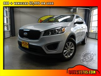 2016 Kia Sorento L in Airport Motor Mile ( Metro Knoxville ), TN 37777