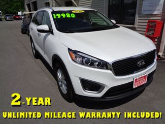 2016 Kia Sorento LX in Brockport NY, 14420