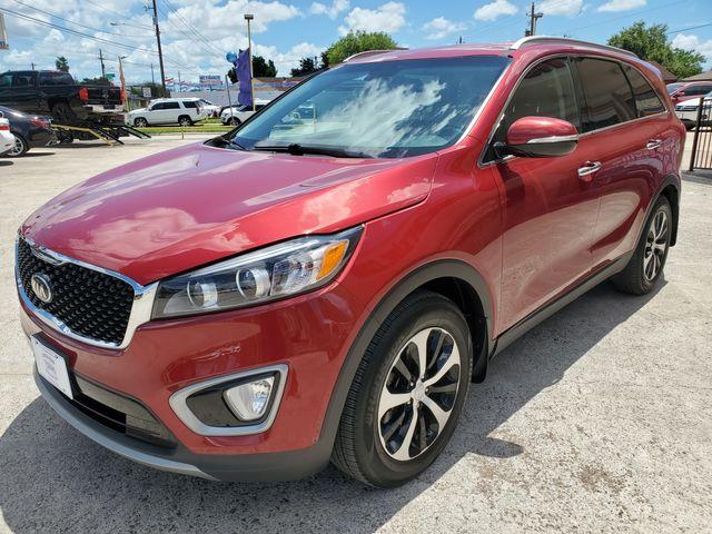 2016 Kia Sorento EX in Brownsville, TX 78521