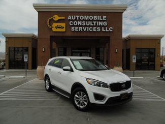 2016 Kia Sorento LX V6 in Bullhead City Arizona, 86442-6452