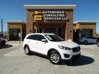 2016 Kia Sorento LX in Bullhead City Arizona, 86442-6452