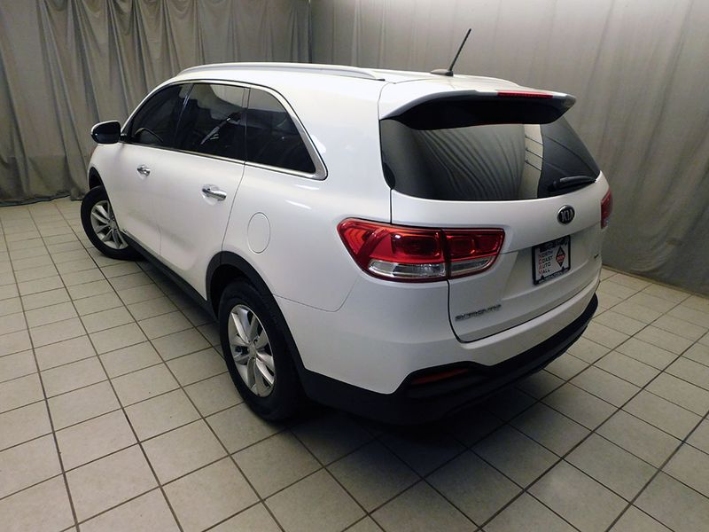 2016 Kia Sorento LX  city Ohio  North Coast Auto Mall of Cleveland  in Cleveland, Ohio