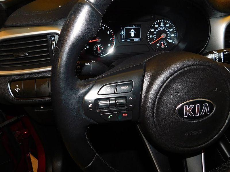 2016 Kia Sorento LX  city Ohio  North Coast Auto Mall of Cleveland  in Cleveland, Ohio