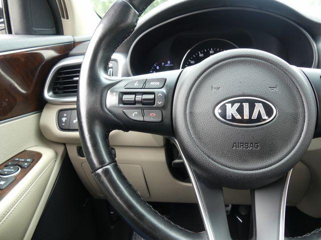 2016 Kia Sorento EX in Cullman, AL 35058