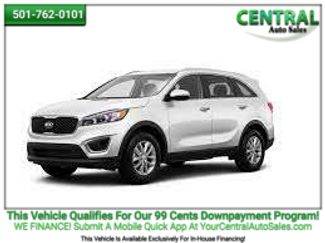 2016 Kia Sorento LX | Hot Springs, AR | Central Auto Sales in Hot Springs AR