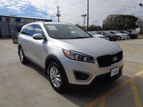 2016 Kia Sorento LX in Houston