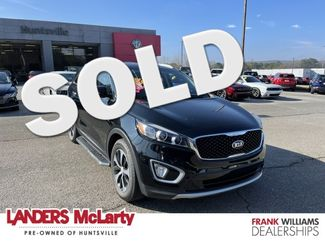 2016 Kia Sorento EX | Huntsville, Alabama | Landers Mclarty DCJ & Subaru in  Alabama