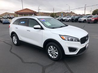 2016 Kia Sorento LX in Kingman Arizona, 86401