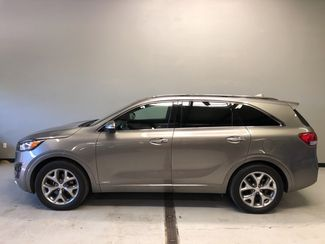 2016 Kia Sorento SX Limited Turbo AWD in Utah, 84041