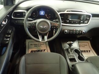 2016 Kia Sorento LX Lincoln, Nebraska 4