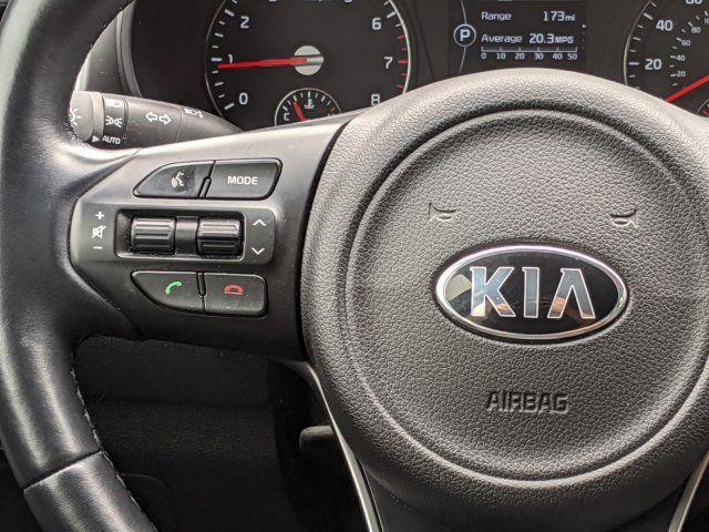 2016 Kia Sorento LX in Marble Falls, TX 78654