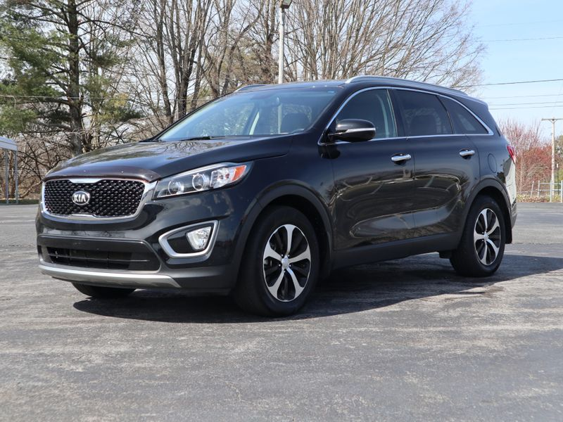 2016 Kia Sorento EX  in Maryville, TN