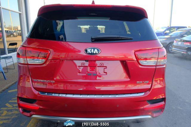 2016 Kia Sorento SX in Memphis, Tennessee 38115