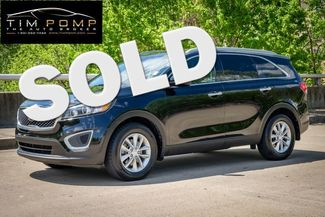 2016 Kia Sorento LX | Memphis, Tennessee | Tim Pomp - The Auto Broker in  Tennessee