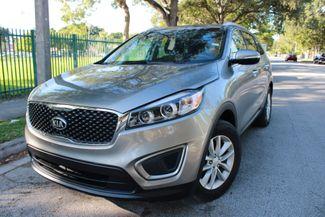 2016 Kia Sorento LX in Miami, FL 33142