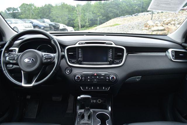 2016 Kia Sorento SX Naugatuck, Connecticut 12